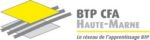 BTP CFA Haute-Marne logo