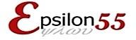 EPSILON 55Logo